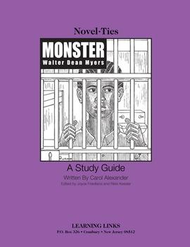 Monster - Novel-Ties Study Guide