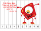 Monster Number Puzzles