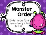 Monster Order