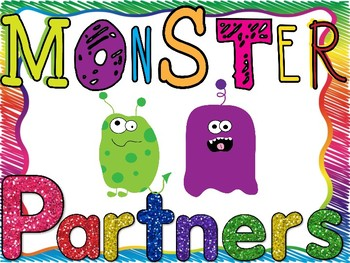 Monster Partners