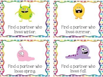 Monster Partners