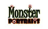 Monster Portraits - A Halloween Drawing Activity