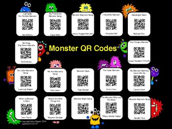 monster hunter stories qr code eggs