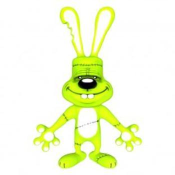 Monster Rabbit