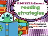 Reading Strategies for Beginning Readers