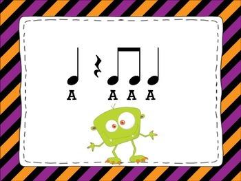 Monster Recorder Practice: B-A-G Bundle - Levels 1-3