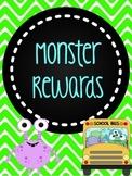 Monster Reward Coupons for Dojo Bucks