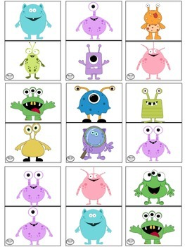 Monster Speech & Language Unit