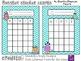Monster Sticker Charts