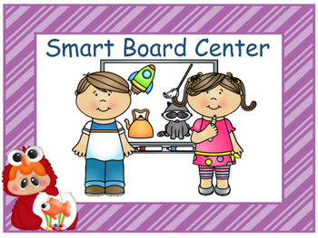 Monster Street Learning Centers Signs