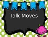 Monster Talk Moves Powerpoint