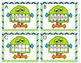 Monster Ten Frames Count the Room