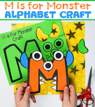Monster Theme - Preschool NEW