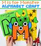 Monster Theme - Preschool