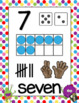 Monster Themed Classroom Poster Bundle