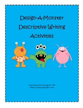 fun descriptive writing activities Take your instruction on descriptive writing to the next level with the help of a studycom video lesson and a fun in-class activity suggestions.