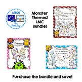 Monster Themed LMC Bundle