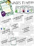 Monster Themed Writing Mechanics in Grades 2-4 {Common Cor