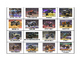 Monster Truck Memory Cards
