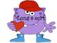 Monster Valentine's Long Vowel Digraph Sort Bundle