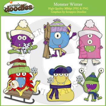 Monster Winter