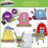 Monster Writers