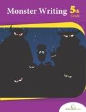 Monster Writing Workbook