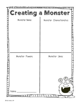 Monster at the End