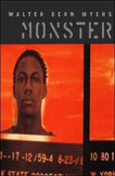 Monster by Walter Dean Myers- Socratic Seminar guide