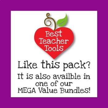 Monster clipart, Mini monsters, Halloween, {Best Teacher Tools} AMB-552