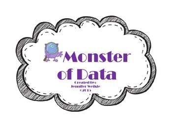 Monster of Data