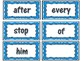 Monstering Sight Words 3