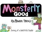 Halloween Poems Pack