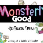 Halloween Poems Pack