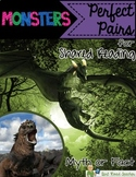 Halloween Activities Monster Myths or Facts