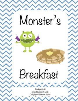 Monster's Breakfast