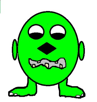 Monsters Clip art by Teachtopia Cute and fun Monsters to use year round