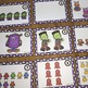 Monsters Counting Task Cards for Kindergarten and 1st Grade Numbers 0 - 10