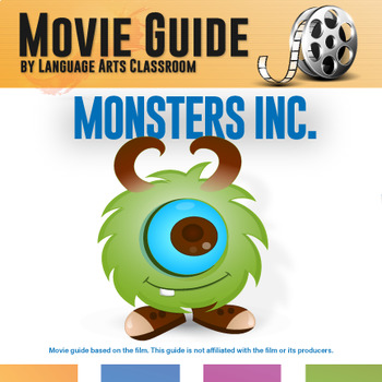 Movie Guide: Monsters Inc