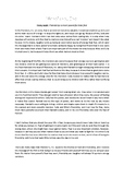 Monsters, Inc. Essay Planner