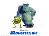 Monsters Inc. Questions