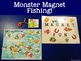 Monsters, Magnets, and Fun! {Aligns with NGSS K-PS2-1} {science}