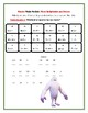 Monsters! Riddle Me Math: Mixed Multiplication and Division