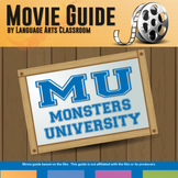 Movie Guide: Monsters University