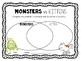 Monsters Vs. Kittens Comprehension Activities
