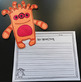 Monsters- Descriptive Writing Craft and Writing Pack