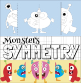 Monsters symmetry NO PREP