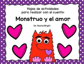 Monstruo y el amor