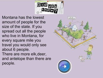 All About Montana