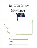 Montana A Research Project